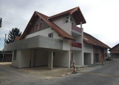 Entreprise Ferblanterie Vaud