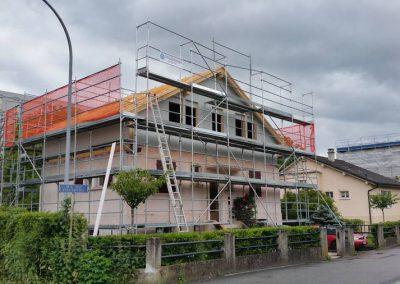 Ferblanterie Couverture Vaud