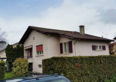 Ferblanterie Menuiserie Vaud