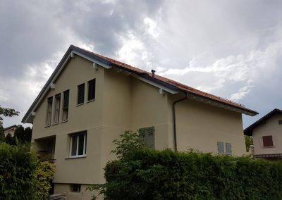 Menuiserie Charpente Vaud