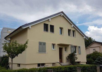 Menuiserie Ferblanterie Vaud