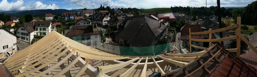 Menuiserie et Charpente Vaud