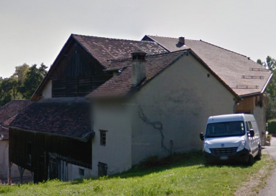 Societe Ferblanterie et Couverture Vaud