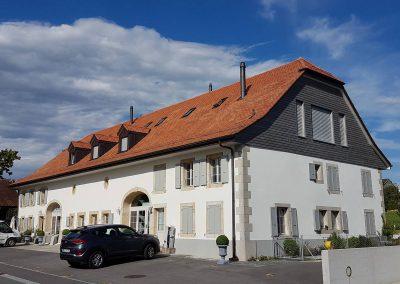 Societe Menuiserie et Ferblanterie Vaud